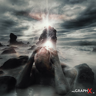 CD Cover Artwork aus der Grafikschmiede myGraphX - www.mygraphx.de