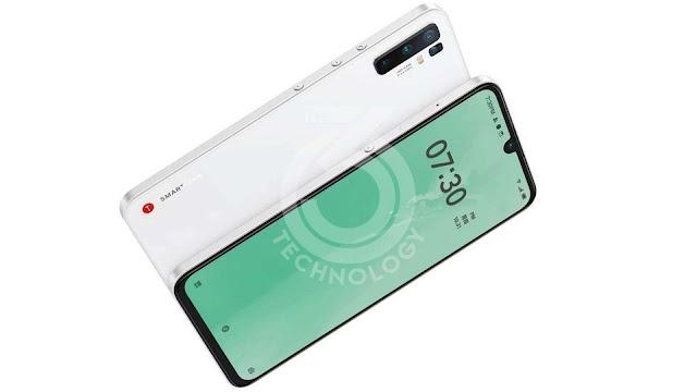 Tik Tok launches his smartphone