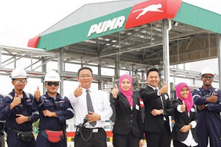 Lowongan Kerja PT Puma Energy Indonesia