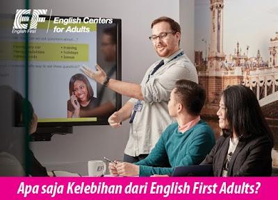Keuntungan Belajar Bahasa Inggris di EF