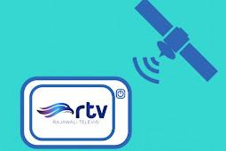 Daftar Frekuensi RTV Terbaru 2020 di Semua Satelit