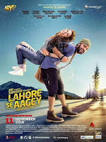 Lahore Se Aagey 2016 Hindi 720p HDRip Full Movie Download