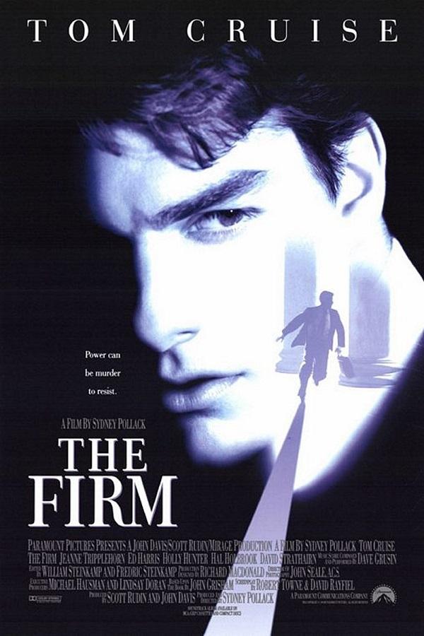فیلم دوبله: شرکت (1993) The Firm