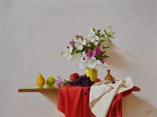 realistas-cuadros-flores-frutas