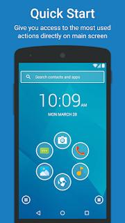 Smart Launcher 5 v5.4 build 015 Pro Mod APK