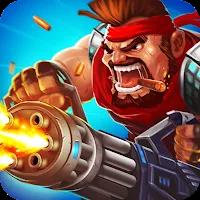 Metal Squad: Shooting Game Mod Apk