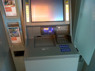 Lokasi ATM Setor Tunai, Bank BNI Semarang