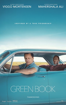 Green Book [2018] [NTSC/DVDR] Ingles, Español Latino