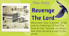True Story-Revenge and the Lord