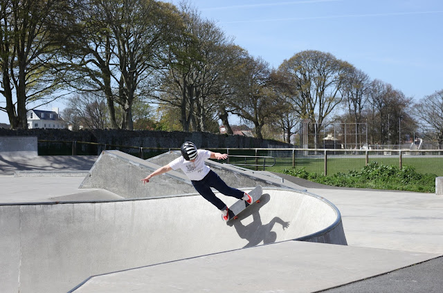 Beau Sejour Skatepark