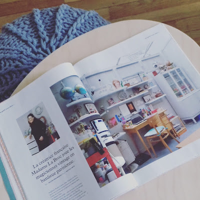 mollie makes, magazine, diy