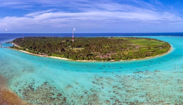 جزيرة آتول ألف ألف