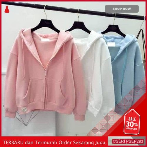 OBO684 Sweater bomber BASIC TOPI SLETING POLOS | BMGShop