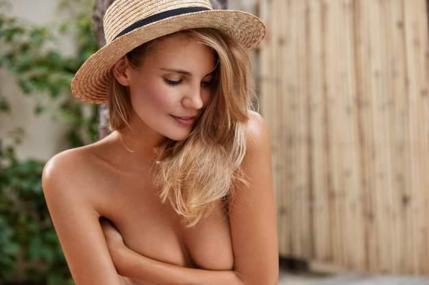 اكل لتكبير الثدي, نصائح لتكبير الثدى, تكبير صدر المراه, تكبير الصدر طبيعياً