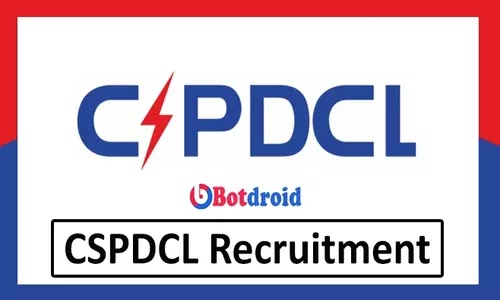 CSPDCL Recruitment 2021 Apply Online for CSPDCL Job vacancies, CSPDCL Lineman Recruitment 2021