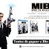 [CONCOURS] : Gagnez votre Blu-ray™ du film Men in Black International !