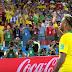 Brasil vence a Sérvia e vai às oitavas de final