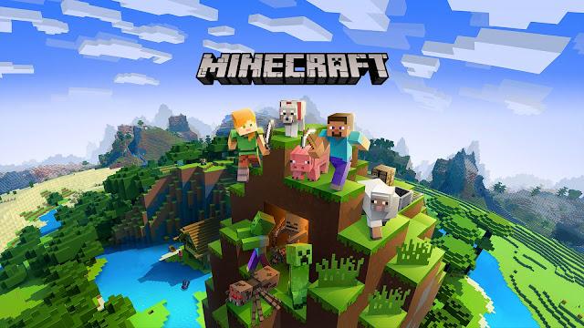 Minecraft - 1.16.21 (Yalnızca Anahtar)