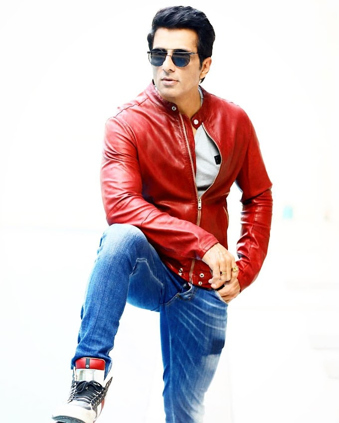 Sonu Sood ki biography,age,film,family,actor