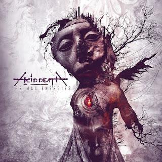 """Το βίντεο των Acid Death για το """"Godless Shrines"""" από το album """"Primal Energies"""""""