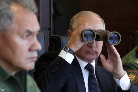 Oroszország 20 afrikai országgal kötött katonai és gazdasági megállapodást