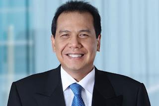 Biografi Chairul Tanjung - Pengusaha Sukses si Anak Singkong