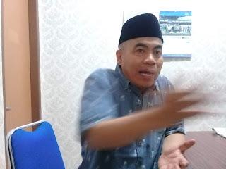 Wakil Ketua NU NTB, Lalu Winengan