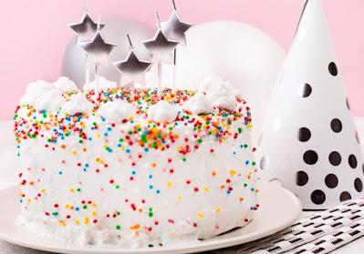 Pilihan birthday cake Jakarta