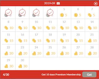 Daily-bonus-coinbulb