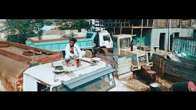 VIDEO | HOLYSTAR - DANGA mp4