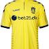 Hummel apresenta novas camisas do Brondby