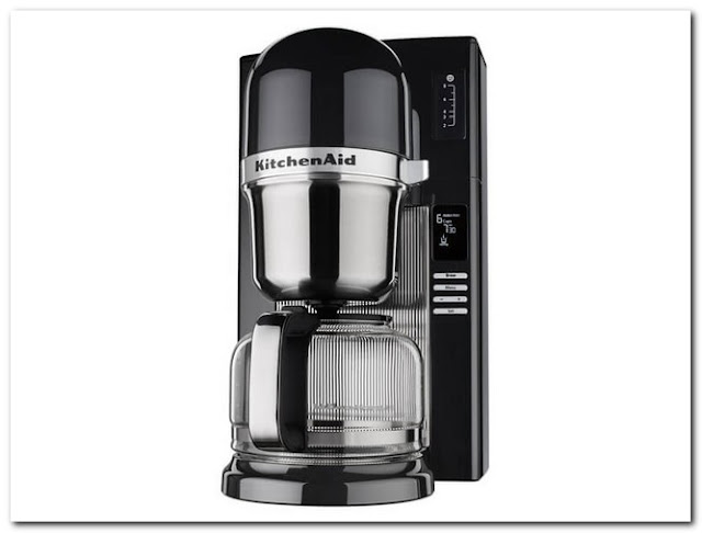 KitchenAid Coffee Maker Kcm0802