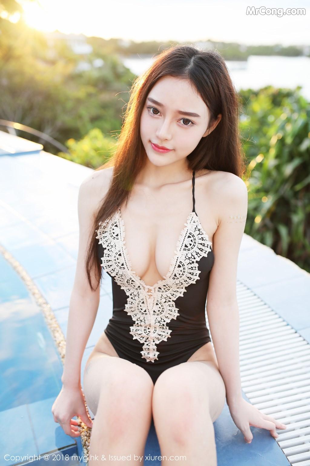 Image MyGirl-Vol.274-Tang-Qi-Er-il-MrCong.com-004 in post MyGirl Vol.274: Người mẫu Tang Qi Er (唐琪儿il) (54 ảnh)