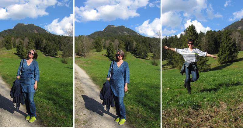 Berge in Fischabachau (Landkreis Miesbach) als Fotolocation