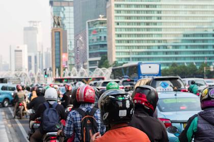 7 Fakta Menarik Kota Jakarta Perlu Diketahui
