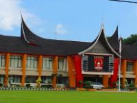 Hasil Quick Count Pilkada Kabupaten Agam 2020
