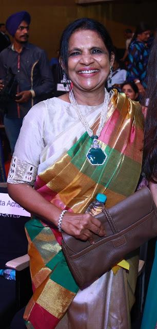 Saroj Bhartia