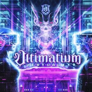 """Ο δίσκος των Ultimatium """"Virtuality"""""""