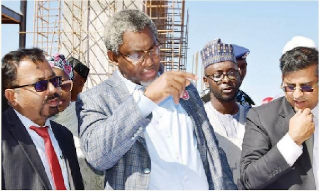 Nigeria's Highest Non-oil FDI Will Be the $600m Steel Plant – Gupta