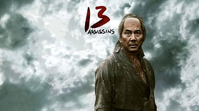 13 Assassin (2010) Bluray Subtitle Indonesia