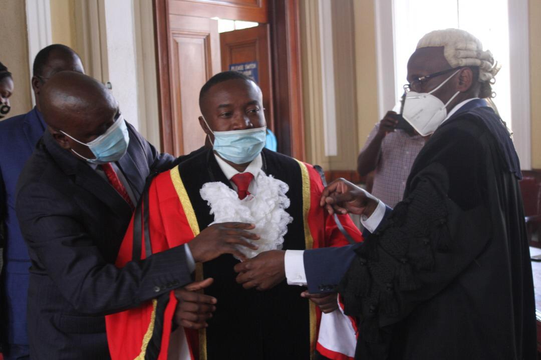 Zimbabwe: Arrest Of Harare Mayor Mafume, Incompetence or Corruption?