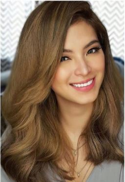 Let Us Support Angel Locsin By Voting For Her On 'Best Actresses Of All Time' Award