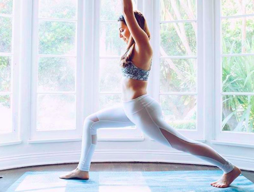 5 Exercises to Get Fit in half an hour (and without leaving home)