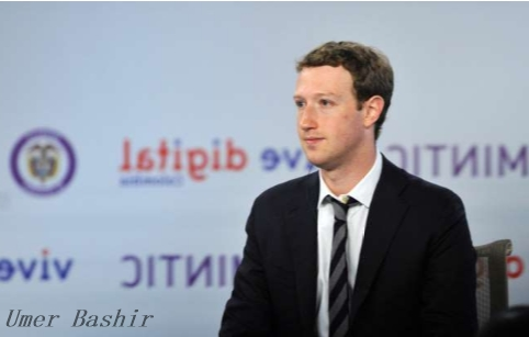 Mark Zuckerberg made just $ 7.2 billion after he dropped ads from the Facebook Inc. network.    Shares of the social media giant fell 8.3% on Friday after Unilever, one of the largest advertisers in the world, joined other brands that were releasing ads on the social network. Unilever says it will stop spending money with Facebook assets this year.    According to the Bloomberg Billionaires Index, the share price fall wiped out $ 56 billion from Facebook's market value and Zuckerberg's total assets fell to $ 82.3 billion.