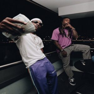 Music: Wizkid & Ty Dolla Sign – Ride It