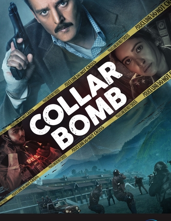 """Collar Bomb (2021) Movie Review: """"A Gripping Psychological Thriller"""""""