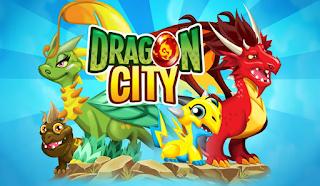 Download Dragon City Mod Apk v4.16.1 Offline Unlimited Gems Free