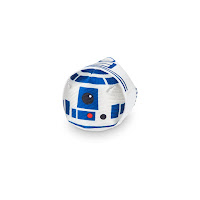 Disney Tsum Tsum star wars collection