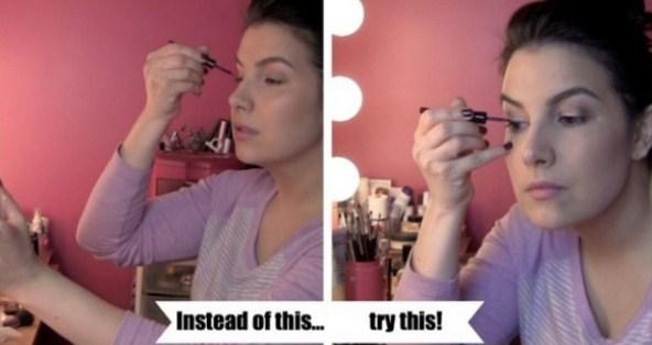 Cara Untuk Memakai Eyeliner Bagi Pemula