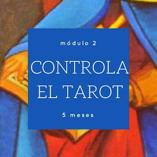 CURSO AVANZADO DE TAROT